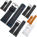 Friday, seven leather strap 28mm watch strap male calf for seven sevenFriday Friday