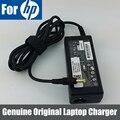 Оригинальные 65 Вт AC Адаптер Питания Для Ноутбука Зарядное Устройство Для HP Pavilion DV1000 DV2000 DV4000 DV5000 DV6000 DV6500 DV8000 DV9000