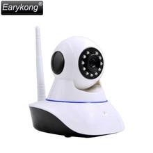 2.4 г Wi-Fi сигнал Камера сети сигнализации. Совместимость с 433 мГц беспроводной детектор. Совместимость G90B Wi-Fi GSM сигнализация Системы.