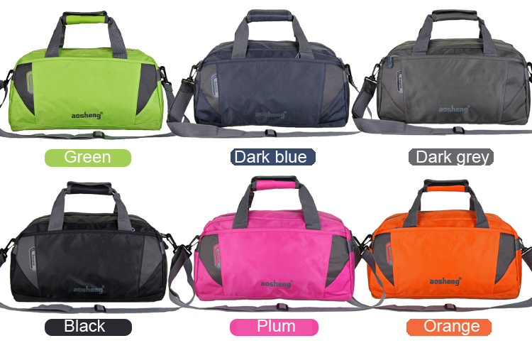 9d03a71e6d62 Cheap shipping fashion women gym bag men sport bag