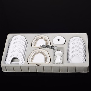 New Dental Lab Model System To