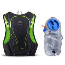 Hiking Backpack with Water Bladder