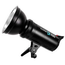Godox DE400 400W Pro Photography Studio Strobe Flash Light Lamp Head DE Series 220V for wedding/advertising/Fashion shooting T5