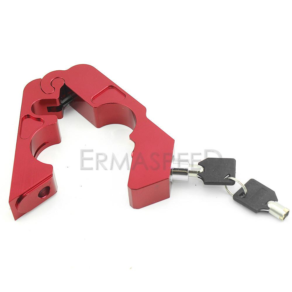 motorcycle lock  (13)