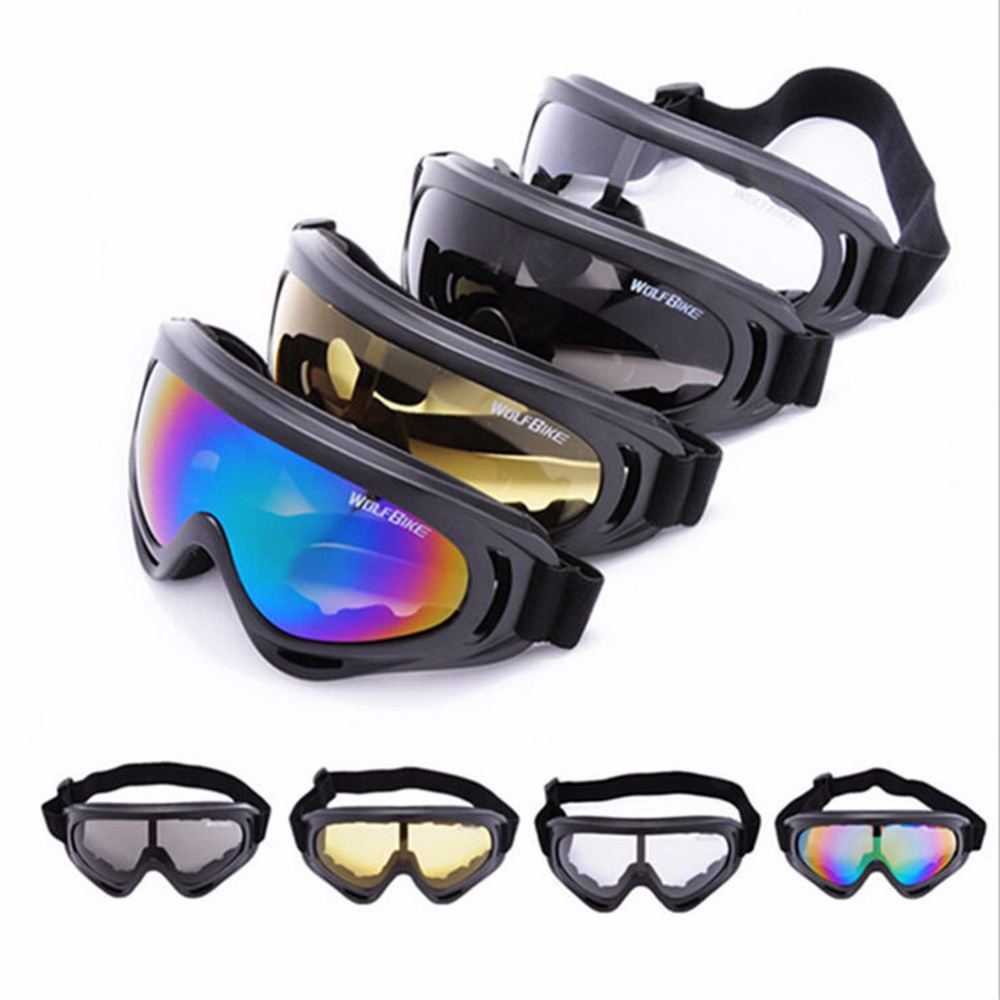 Best Cycling Goggles 2017