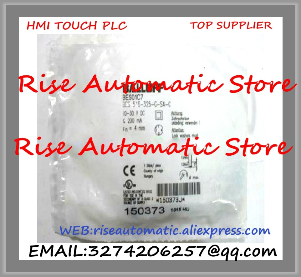 BES 516-325-G-S4-C New Original Proxi mity Swi tch gf114 325 a1 bag chip gf114 325 a1 brand new original binding can direct purchase