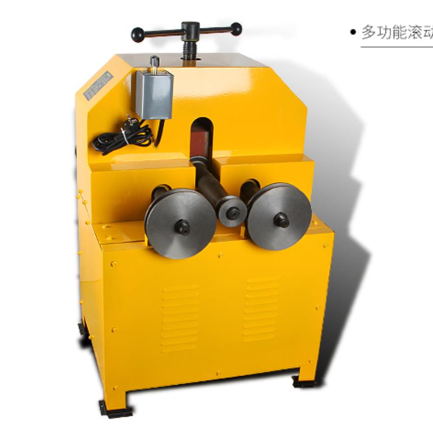 US $1750 0 |0 360 degrees hydraulic Pipe Bender Electric Bending Machine  76B All inclusive  Bendable round tube and square tube-in Hydraulic Tools