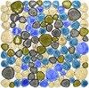 LSYB07 Kitchen Backsplash Tiles Mosaic Tiles Kitchen Backsplash Mosaic Tiles