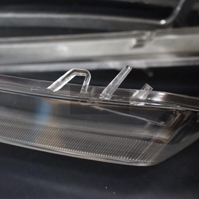 Car Headlight Lens Cover For Ford Focus (2005 -2008)