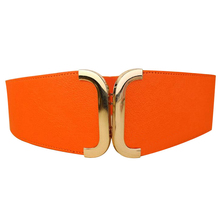 Women Fashion Cummerbund lady's Waist Belts