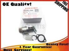 Топ новый топливный насос регулятор давления датчик suctioncontrol клапан 294009-0360 A6860-VM09A 1460A037 294009-02514 A6860-EC09A