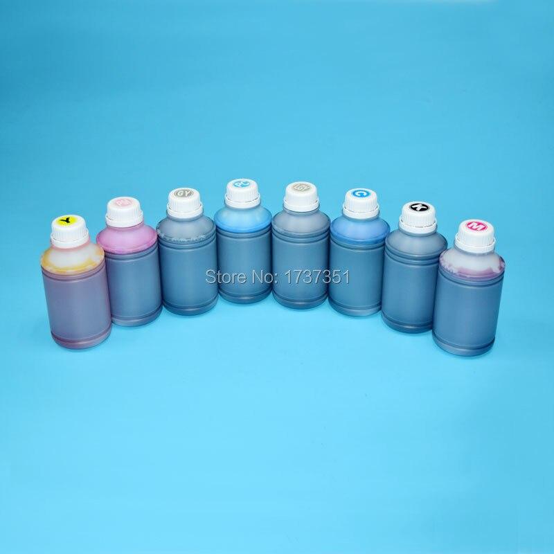 Canon CLI-42 UV Dye ink 8 Color (21)
