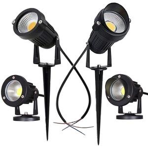 LED COB Garden Lawn Lamp 3W 5W