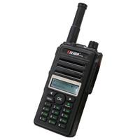 Global walkie talkie 100 km range HELIDA GPS CD 880 Interphone Network Radio WIFI Android Worldwide Two way Radio