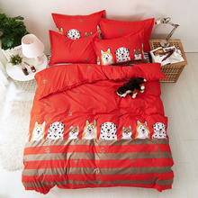 Buy Spotted Bedding And Get Free Shipping On Aliexpress Com
