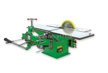 ML292 bench planer jointer woodworking machine