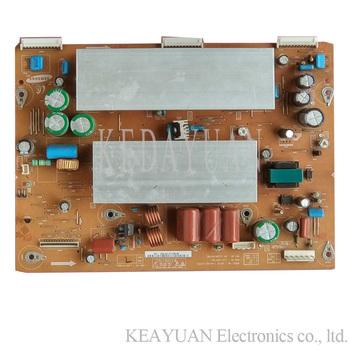 Darmowa wysyłka 100 praca testowa dla PT42818HND plasma Y board LJ41-05779A LJ92-01582A tanie i dobre opinie HenryLian CN (pochodzenie) Wbudowany przemysłowa płyta