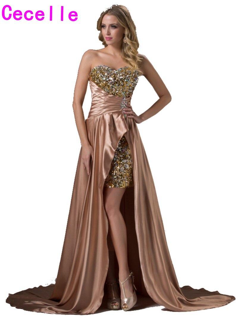 Online Get Cheap Sparkled Gold Long Dress -Aliexpress.com ...