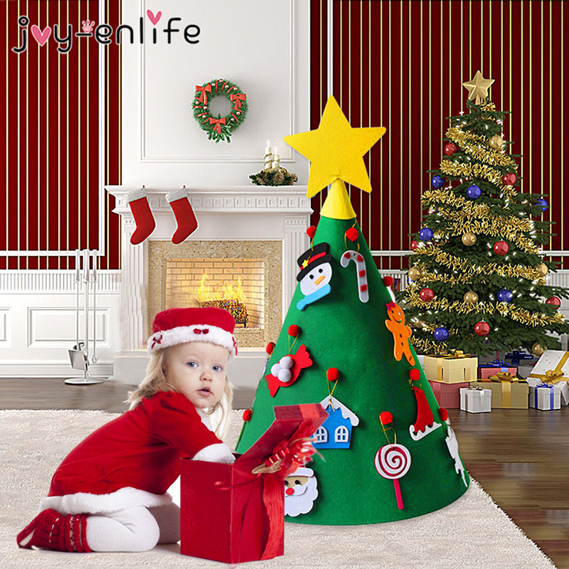 Aliexpress.com : Buy JOY ENLIFE 3D DIY Felt Toddler ...