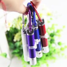 Electric terri pet supply cat toy led funny cat stick laser light LED Laser Pointer light Pen With Bright Animation Mouse