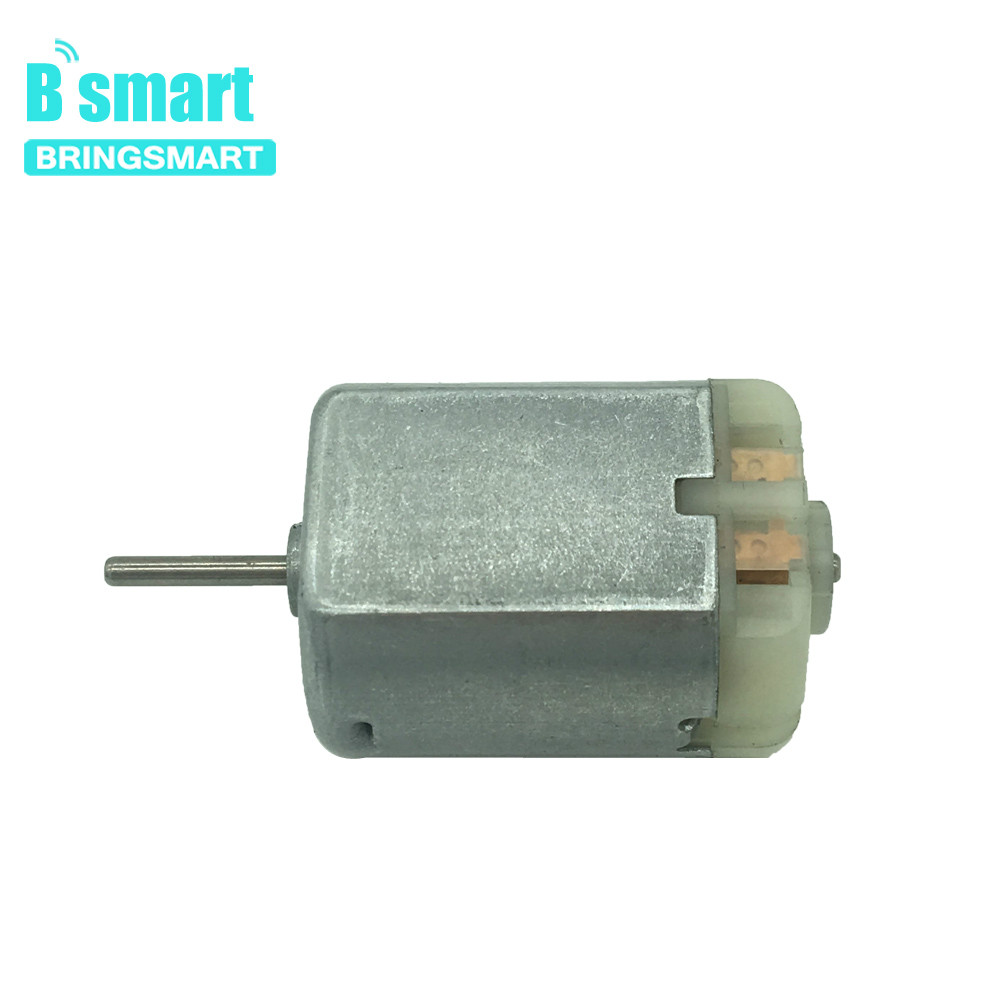 1PCS DC12V 11800RPM FC-280SC High Speed DC Motor with M0.7*9T For Car Door Lock