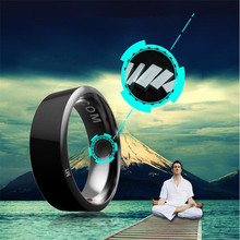 Jakcom R3 Smart Ring Waterproof Dustproof Fall-proof for NFC High speed Electronics Phone Wearable Magic Ring for iphone Samsung