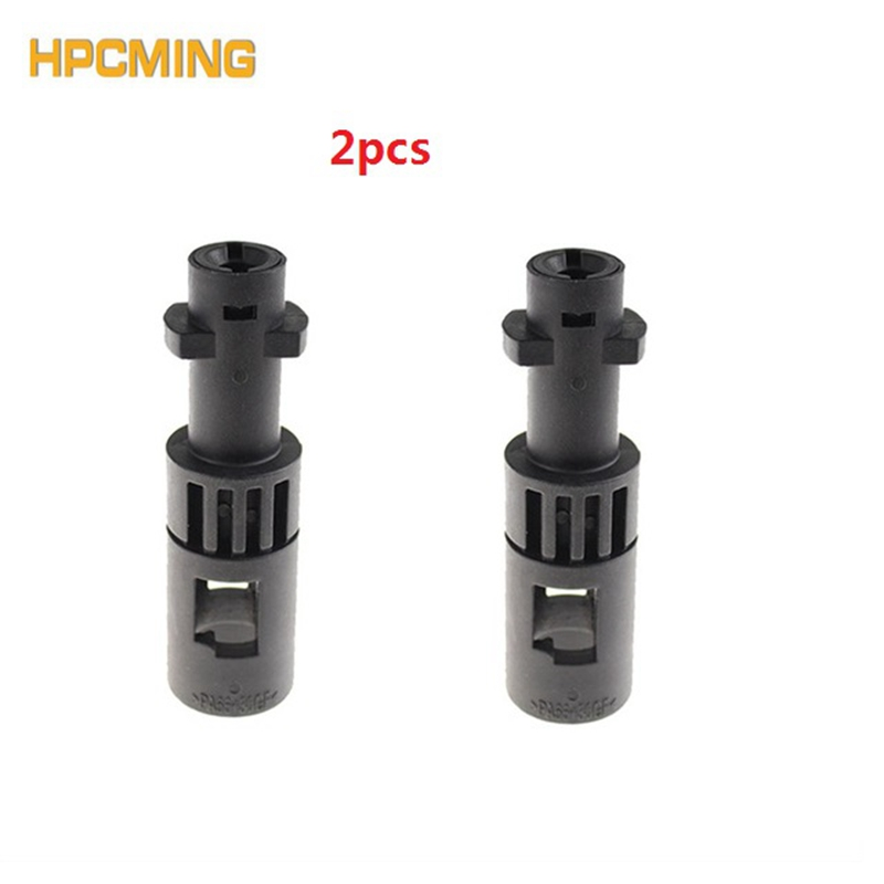 2018 Hot Sale Limited Gs High Pressure Plastic Washer Bayonet Adapter For Lavor/Karcher gun Transfer For Car Washing (cw217) пылесос lavor nilo