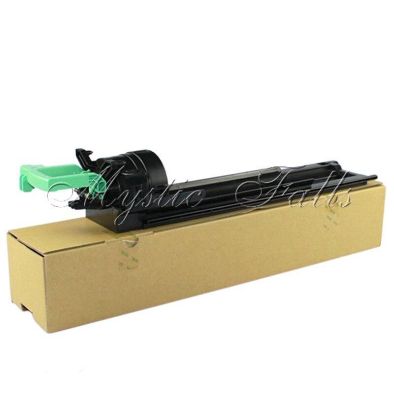 1X D0193501 AF1022 AF1027 AF2027 AF2032 AF2220 Toner Hopper Supply Unit for Ricoh Aficio 1022 1027 2022 2027 2032 2220 D019-3501 2pcs oem new compatible for ricoh 220 270 1022 2022 1027 2027 1032 2032 2352 2550 3350 3025 drum cleaning blade printer parts