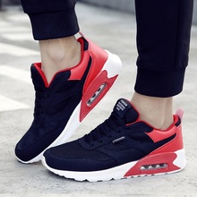 2017 new Spring autumn men women Sneakers men trainers sneakers shoes sport breathable sneakers sport shoes