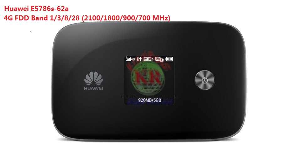 LTE router cat6 300Mbps ha sbloccato huawei e5786 mifi 4g lte router e5786s-62a 4g lte MiF router 4g wifi dongle e5786s router 4g