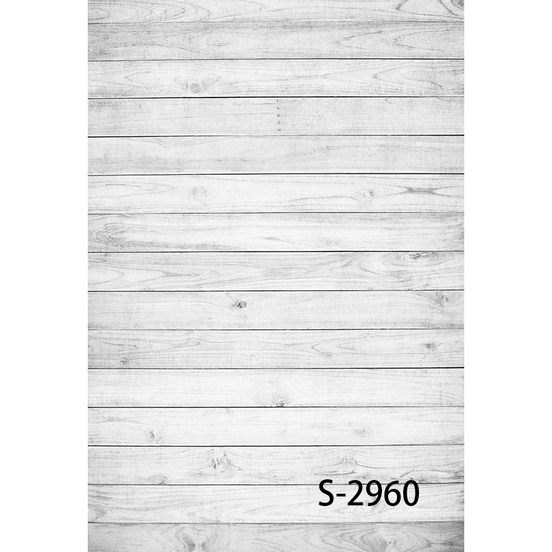 White Grey Wood Floor Backdrop Newborn Baby Shower Backgrounds for Photography Photo Shoot Goods for Photophone Vinyl Cloth 744 seaside beach white clouds and blue sky photo backdrop high grade vinyl cloth computer printed wedding backgrounds