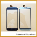 """5.5 """"Mobile Phone Touch Screen For UMI ROME ROME X Touch Panel Digitizer Sensor Front Glass Lens Replacement, Black/Gold"""