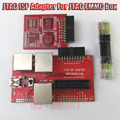 Repair aids tools JTAG ISP Adapter  For RIFF BOX EASY JTAG BOX  MEDUSA PRO BOX EMMC E-MATE PRO BOX ATF BOX free ship