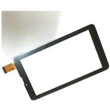 7 дюймов 100% Новый Устрицы T72HM 3 Г HK70DR2299-V02 HK70DR2299-V01 Планшетный ПК С Сенсорным экраном дигитайзер панели Ремонт стекла hk70dr2299