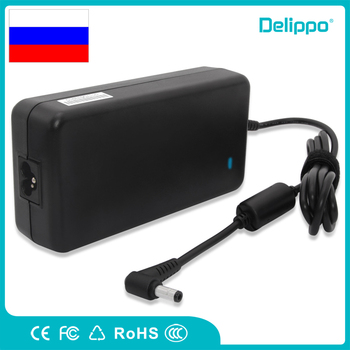 Delippo 150W 120W AC Adapter for Asus ROG-Gaming Laptop Charger: UL Listed Long 12Ft Power Cord G501JK GL551 GL552VW GL503