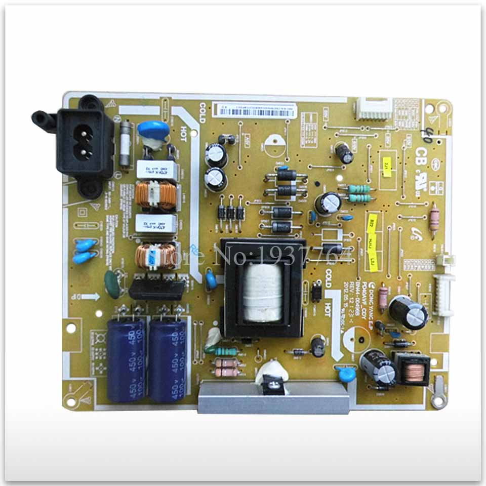 good working High-quality UA40EH5003R power supply board BN44-00496AB bn44 00428b pd55b2 bhs good working tested