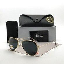 2019 Pilot Sunglasses Lady / Men's Top Brand