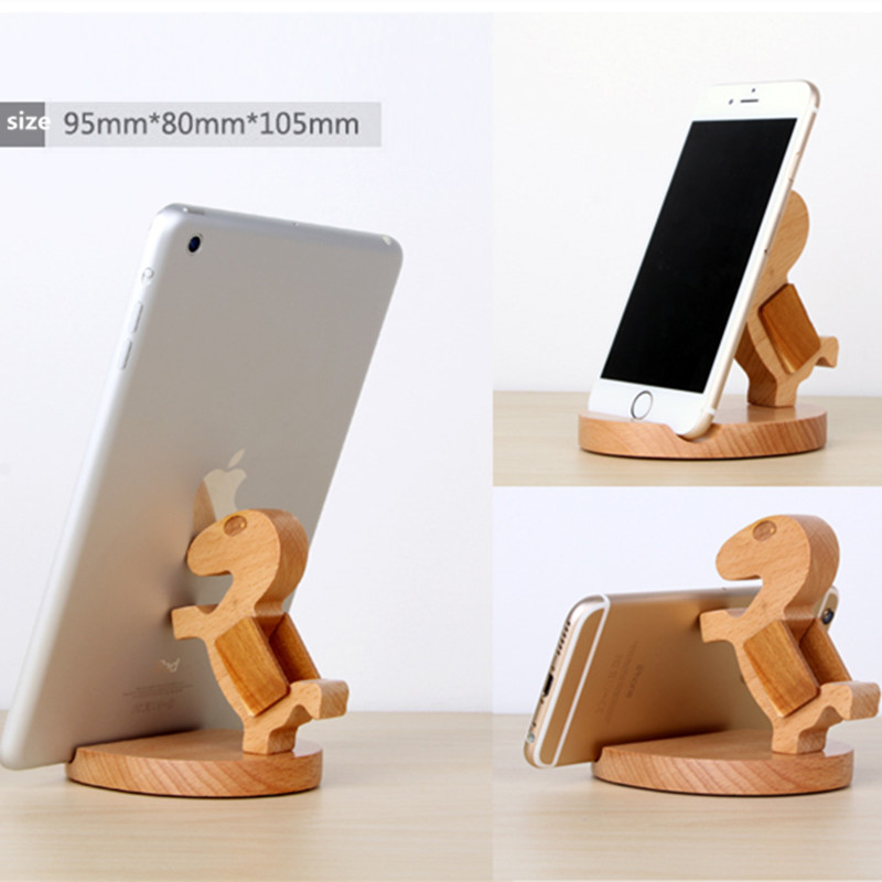 iMeaning New Nature Wood Mobile Phone Tablets