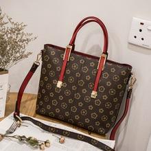 2019 Designer Luxury Handbags Women Shopper High Capacity Tote Classic Shoulder Bag victoriasecret bag