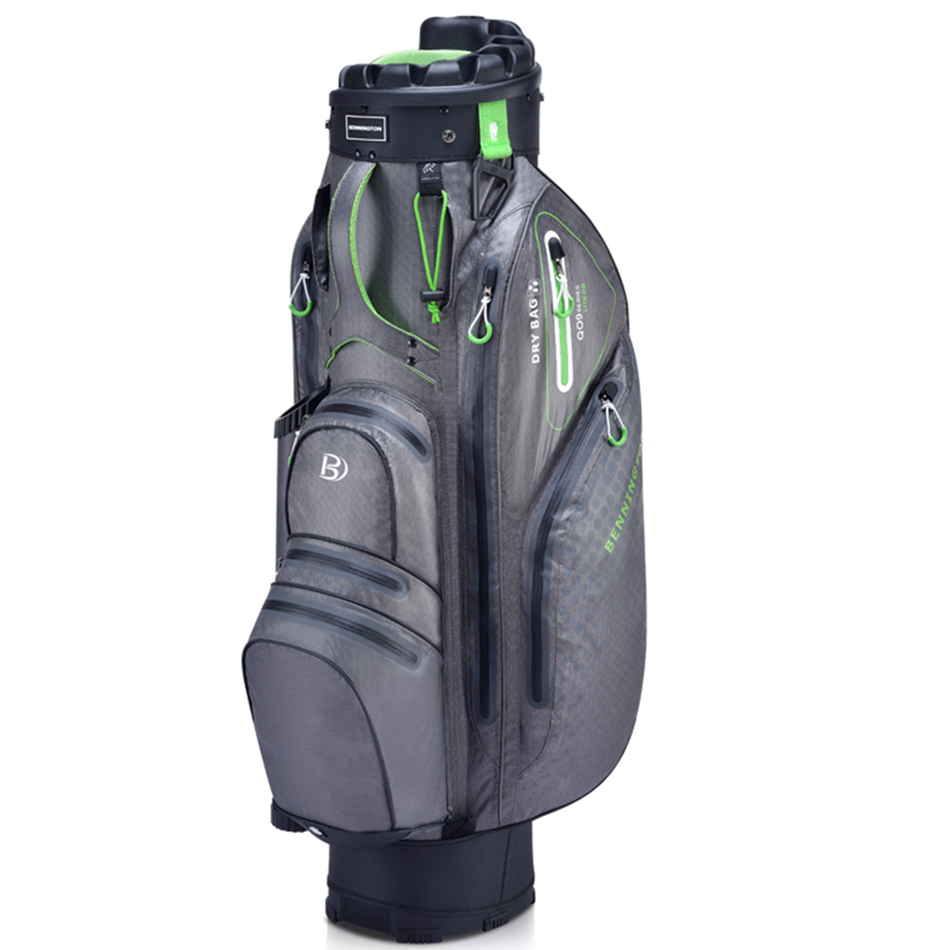 Bennington Golf Bag Men S Cart A Specialist Of Clubs Protection Full Waterproof Material Ems Free Shipping In Bags From Sports Entertainment