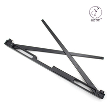 2015 LX Pierced Folding Bow Shooting Survival Fishing Archery Bow The Most Portable Bow and Hunting Tools (season pass)