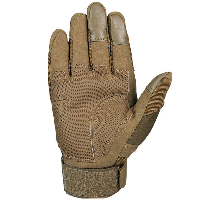 OZERO Motorcycle Gloves Super Fiber Reinforced Leather Motocross Motorbike Biker Racing Car Riding Moto Gloves Men 9024 5