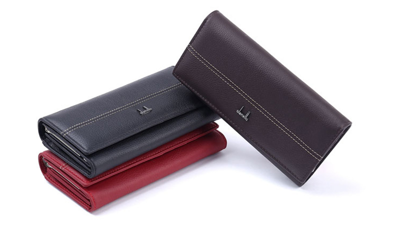 High Quality long wallet