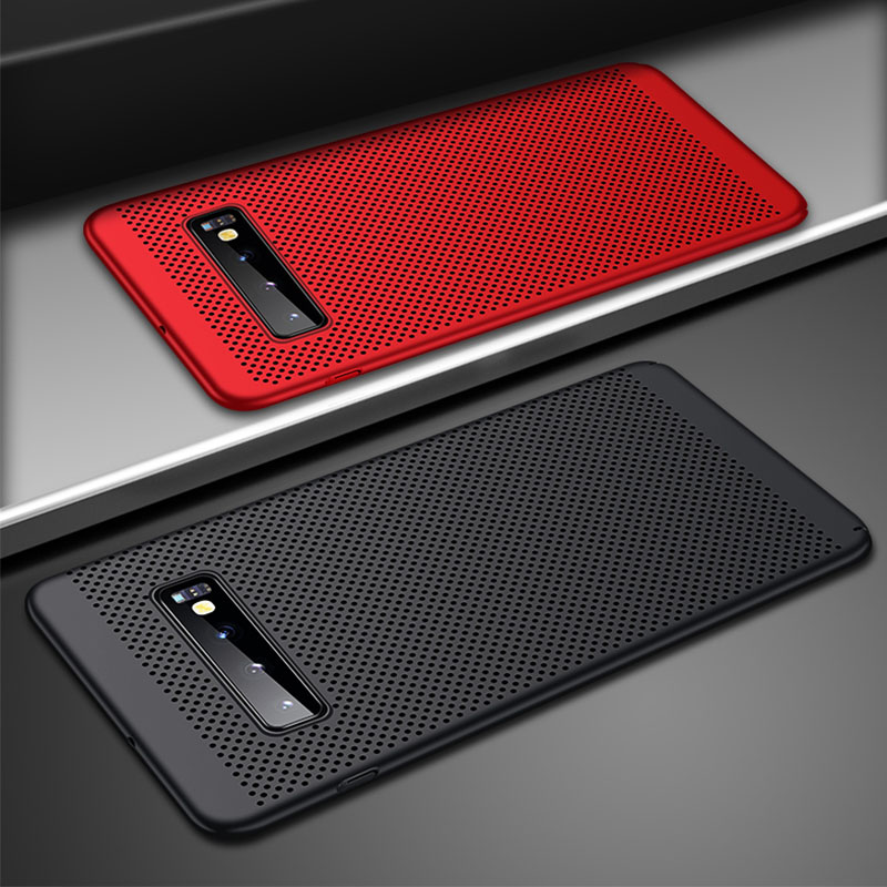 YueTuo Cover Case For samsung galaxy A3 A5 A7 2016 2017 A310 A510 A710 A320 A520 A720 Breathable Phone hard back coque cases 3d