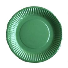 Boutique DODA 20 x 9 inch ROUND Paper PLATES (22cm) Plain Solid Colours Birthday Party Tableware(dark green)  sc 1 st  AliExpress.com & Popular Plain Paper Plates-Buy Cheap Plain Paper Plates lots from ...