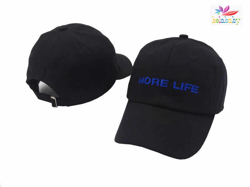 Belababy Dad Hat Drake More Life Baseball Cap J- Cole Sinner Crown Cap  Metallica Hat 27d101d1bf2a