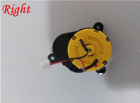 1pcs Robot Cleaner Right Side Brush Motor For Ilife A4S Parts Ilife A4 A6 X620 X432