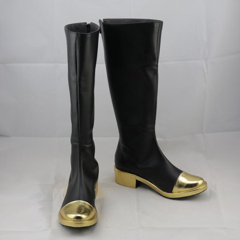 My Hero Academia Boku No Hero Akademia Izuku Midoriya Cosplay Shoes Boots Halloween Carnival Party Costume Accessory