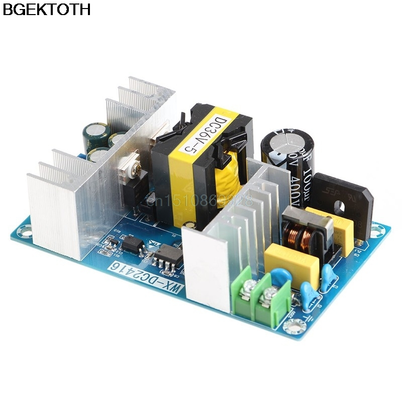 110V 220V DC 36 V AC Converter MAX 6.5A 180W Regulated Transformer Power Driver