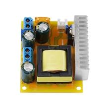 High Voltage DC-DC Boost Converter 8-32V 12V to +/- 45V-390V ZVS Capacitor Charging dc 45v